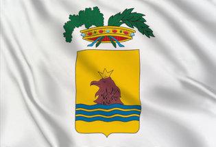 Drapeau Province de Potenza