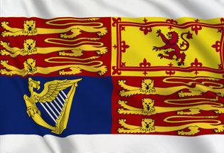 Étendard Royal du Royaume-Uni