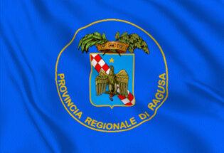 Bandiera Province de Ragusa