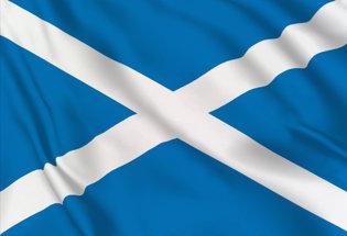 Drapeau Écosse