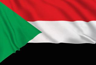 Drapeau Soudan