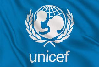 Drapeau Unicef