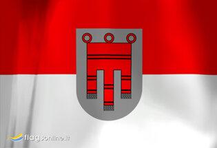 Drapeau Vorarlberg
