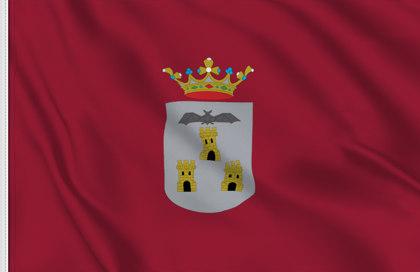 Drapeau Albacete