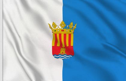Drapeau Province d'Alicante