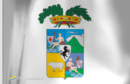 Drapeau Province d'Arezzo