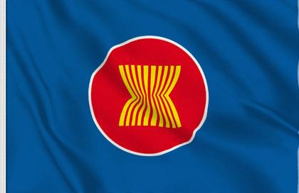 Drapeau ASEAN