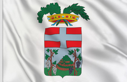 Drapeau Province d'Asti