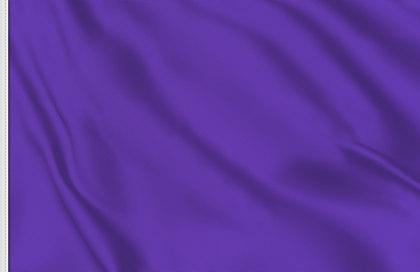 Drapeau Violet