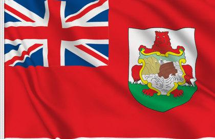 Drapeau Bermudien
