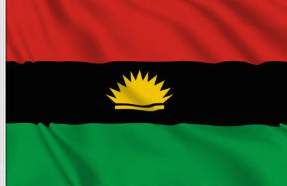 Drapeau Biafra (1967-1970)
