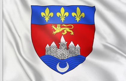 Drapeau Bordeaux