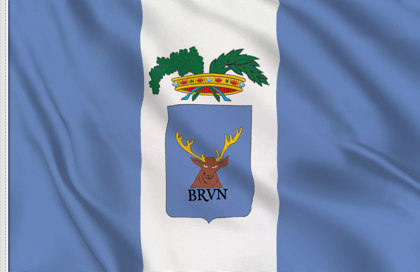 Drapeau Province de Brindisi