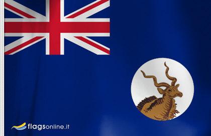 Drapeau Somalie britannique (1884-1960)