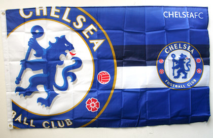 Drapeau Chelsea Football Club