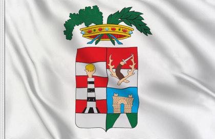 Drapeau Province de Crémone