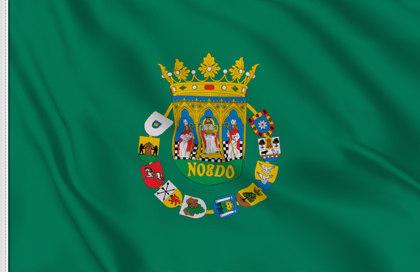 Drapeau Province de Séville