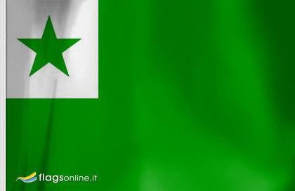 Drapeau Esperanto