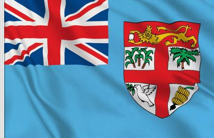 Drapeau Fidjien