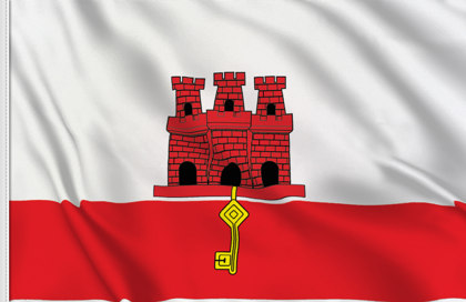 Vente En Ligne Drapeau Gibraltar