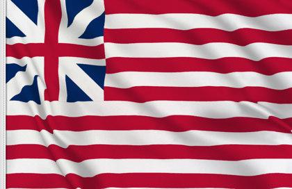 Drapeau Grand Union Flag (1775-1777)