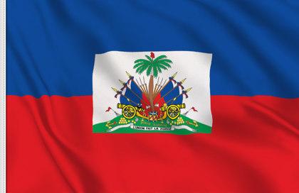 Drapeau Haïti (État)