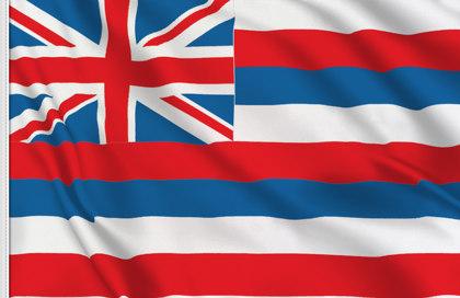 Drapeau Hawaii