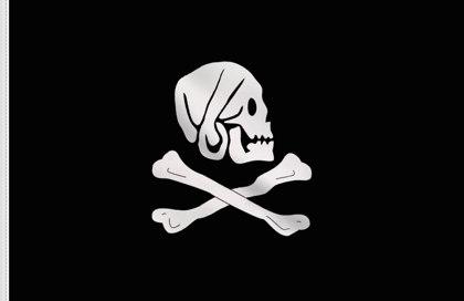 Drapeau Pirate Avery