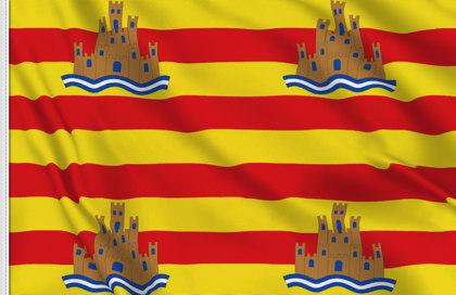 Drapeau Ibiza