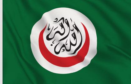 Drapeau Conférence Islamique