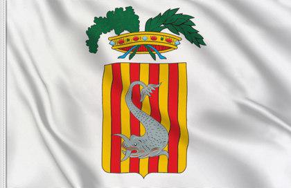 Drapeau Province de Lecce