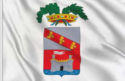 Drapeau Province de Livourne