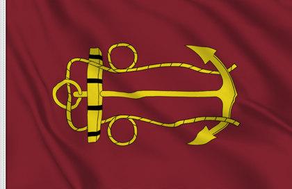Étendard du Lord Grand Amiral