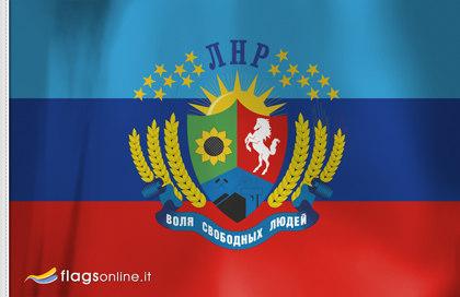 Drapeau République populaire de Lougansk