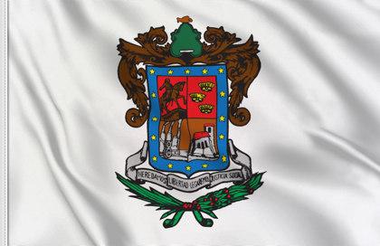Drapeau Michoacan