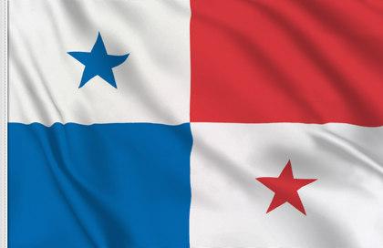 Vente En Ligne Drapeau Panama Flagsonline Fr