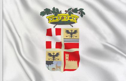 Drapeau Province de Pavie