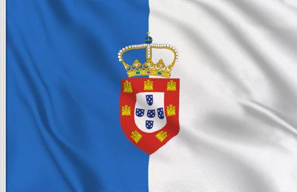 Drapeau Royaume du Portugal (1830-1910)