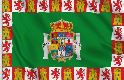 Drapeau Province de Cadix