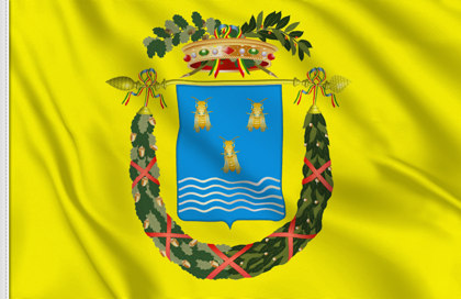 Bandiera Province de Terni