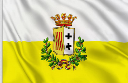 Drapeau Province de Reggio Calabria