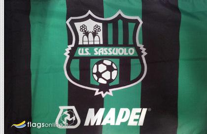 Drapeau Sassuolo Calcio