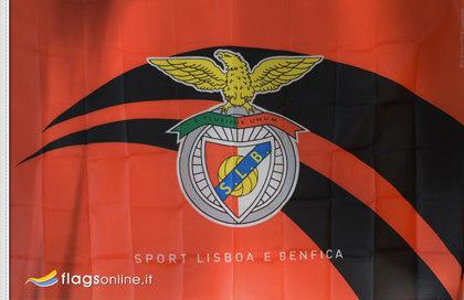 Drapeau Benfica Lisbonne