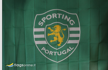 Drapeau Sporting Club du Portugal