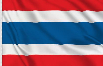 la-thailande-drapeau