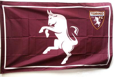 Drapeau Torino Football Club