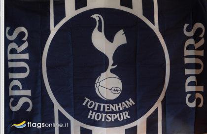 Drapeau Tottenham Hotspur Football Club