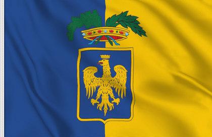 Drapeau Province de Udine