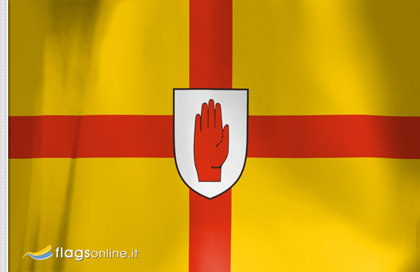 Drapeau Ulster