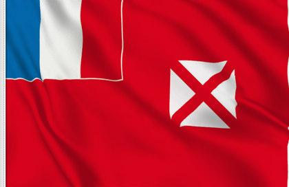 Drapeau Wallis et Futuna